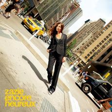 Encore heureux (Deluxe Edition) mp3 Album by Zazie