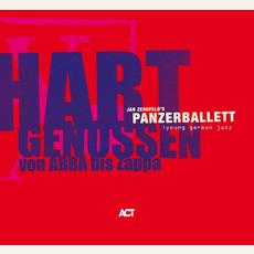 Hart Genossen von ABBA bis Zappa mp3 Album by Panzerballett