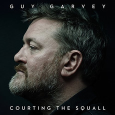 Courting the Squall mp3 Album by Guy Garvey