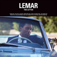 The Letter mp3 Album by Lemar