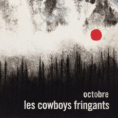 Octobre mp3 Album by Les Cowboys Fringants