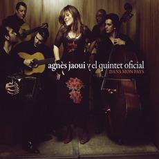 Dans mon pays mp3 Album by Agnès Jaoui y el quintet oficial