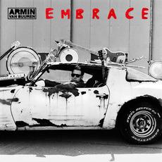 Embrace mp3 Album by Armin Van Buuren