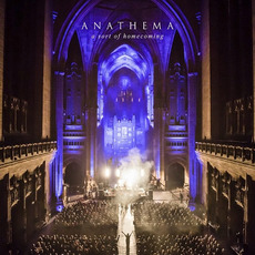 A Sort Of Homecoming mp3 Live by Anathema