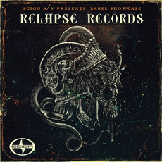 Label Showcase - Relapse Records