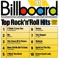 Billboard Top Rock'n'Roll Hits: 1970 mp3 Compilation by Various Artists