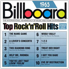 Billboard Top Rock'n'Roll Hits: 1965 mp3 Compilation by Various Artists
