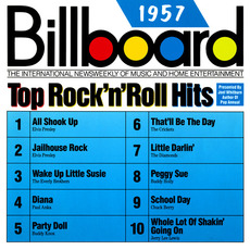 Billboard Top Rock'n'Roll Hits: 1957 mp3 Compilation by Various Artists