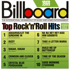 Billboard Top Rock'n'Roll Hits: 1969 mp3 Compilation by Various Artists