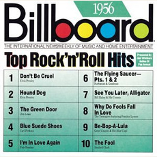 Billboard Top Rock'n'Roll Hits: 1956 mp3 Compilation by Various Artists