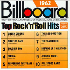 Billboard Top Rock'n'Roll Hits: 1962 mp3 Compilation by Various Artists