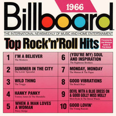 Billboard Top Rock'n'Roll Hits: 1966 mp3 Compilation by Various Artists