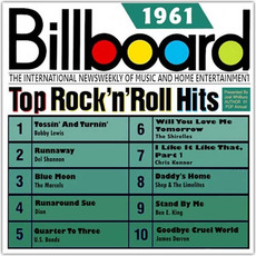Billboard Top Rock'n'Roll Hits: 1961 mp3 Compilation by Various Artists