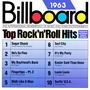 Billboard Top Rock'n'Roll Hits: 1963