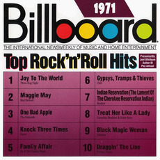 Billboard Top Rock'n'Roll Hits: 1971 mp3 Compilation by Various Artists