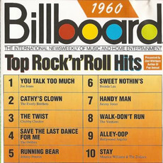 Billboard Top Rock'n'Roll Hits: 1960 mp3 Compilation by Various Artists