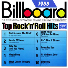 Billboard Top Rock'n'Roll Hits: 1955 mp3 Compilation by Various Artists
