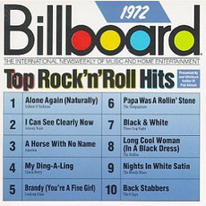 Billboard Top Rock'n'Roll Hits: 1972 mp3 Compilation by Various Artists