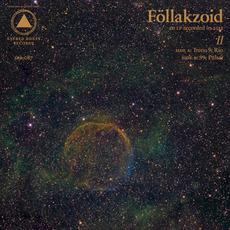 II mp3 Album by Föllakzoid