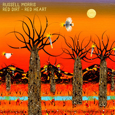 Red Dirt - Red Heart mp3 Album by Russell Morris