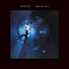 Butterfly Effect by DJ Krush
