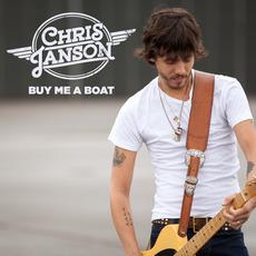 Buy Me a Boat mp3 Album by Chris Janson