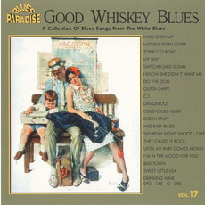 Good Whiskey Blues, Vol.17 mp3 Compilation by Various Artists