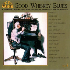 Good Whiskey Blues, Vol.4 mp3 Compilation by Various Artists
