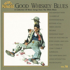 Good Whiskey Blues, Vol.16 mp3 Compilation by Various Artists