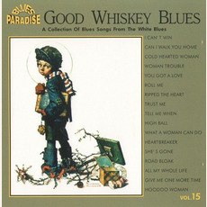 Good Whiskey Blues, Vol.15 mp3 Compilation by Various Artists