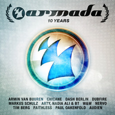 10 Years Armada mp3 Compilation by Various Artists