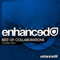 Enhanced Music Best Of: Collaborations, Volume Two mp3 Compilation by Various Artists