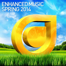 Enhanced Music: Spring 2014 mp3 Compilation by Various Artists