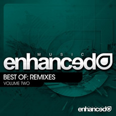 Enhanced Music Best Of: Remixes, Volume Two mp3 Compilation by Various Artists