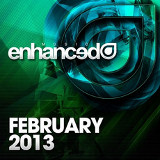 Enhanced Music: February 2013 mp3 Compilation by Various Artists