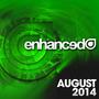 Enhanced Music: August 2014