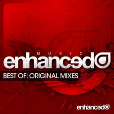 Enhanced Music Best Of: Original Mixes mp3 Compilation by Various Artists