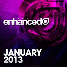 Enhanced Music: January 2013 mp3 Compilation by Various Artists