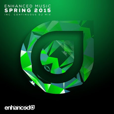 Enhanced Music: Spring 2015 mp3 Compilation by Various Artists