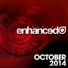 Enhanced Music: October 2014 mp3 Compilation by Various Artists