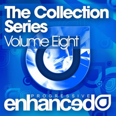 Enhanced Progressive: The Collection Series, Volume Eight by Various Artists