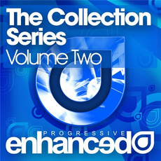 Enhanced Progressive: The Collection Series, Volume Two by Various Artists