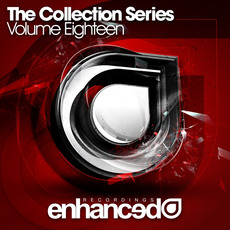 Enhanced Recordings: The Collection Series, Volume Eighteen mp3 Compilation by Various Artists