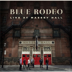 Live At Massey Hall mp3 Live by Blue Rodeo