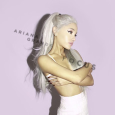 Focus mp3 Single by Ariana Grande