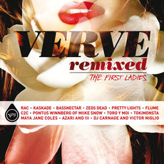 Verve Remixed: The First Ladies mp3 Compilation by Various Artists