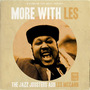 More with Les - The Jazz Jousters add Les McCann