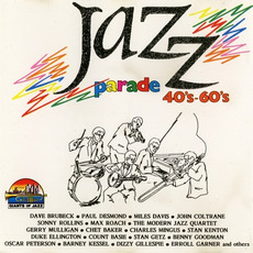 Jazz Parade: 40's-60's mp3 Compilation by Various Artists