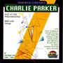 Immortal Concerts: Charlie Parker at Carnegie Hall: 1949-1950