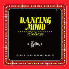 Deluxe mp3 Live by Dancing Mood